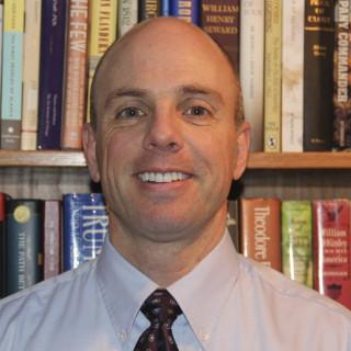 Steven M. Dodge