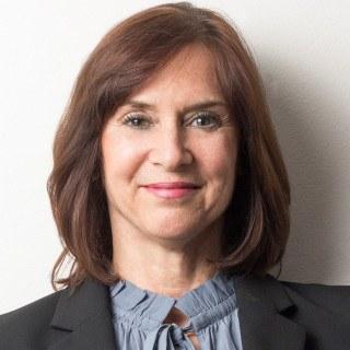 Judith Susskind
