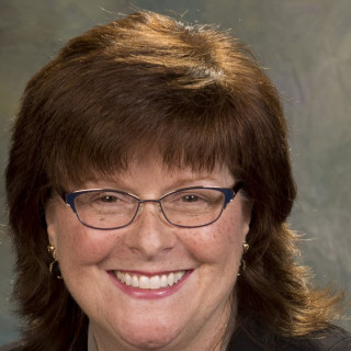 Carol M. Hogan