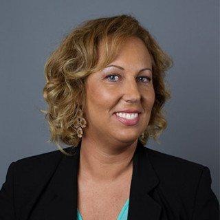 Nicole Kristine Frey