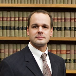James E.R. Fifelski