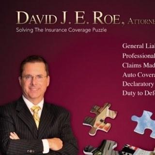 David Roe