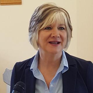 Patricia Hartig