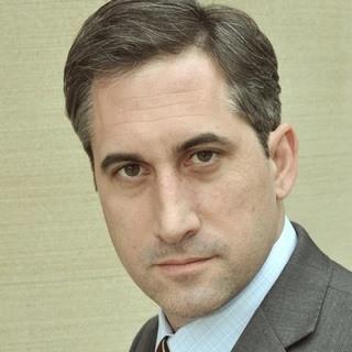 David Michael Blanchard