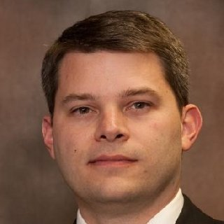 David P. Thompson