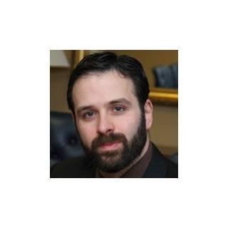 Aaron R. Esmailzadeh