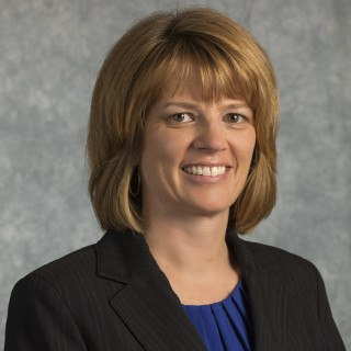 Melanie Sue Bailey