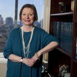 Patricia Irene James