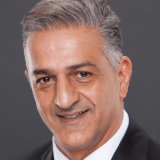 Ali Reza Nader