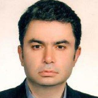 Mehrshad Mirkhan