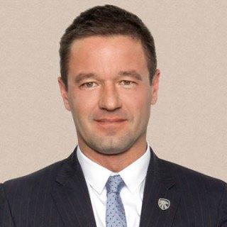Olivier Alain Taillieu