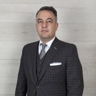 Andre M. Lagomarsino