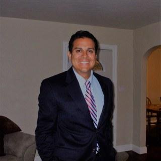 Robert Daniel Rodriguez