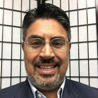 Arun Arjan Melwani