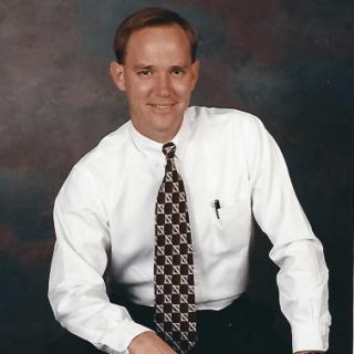 Michael Richard Huffaker