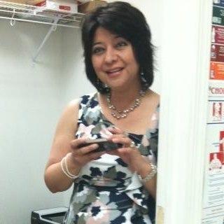 Linda Vega