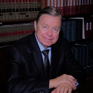 Robert Skipworth