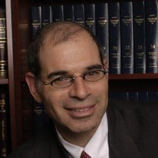 Larry Isaac Strauss