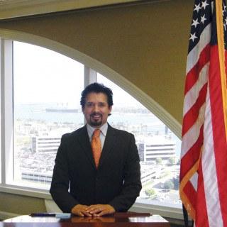Gabriel James Zaragoza