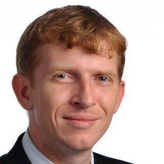 Jeffrey P. Rogyom
