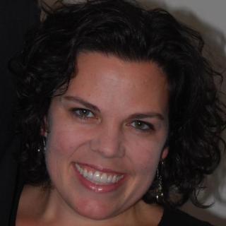 Melissa Potter Sanford