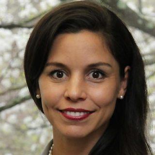 Sandra Maria Holt