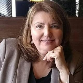 Lisa Naglins