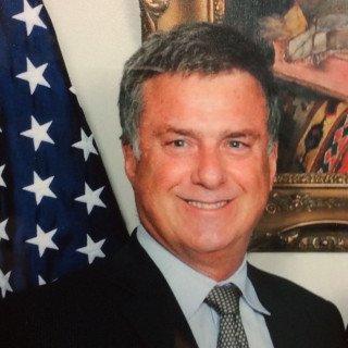 Ralph Behr