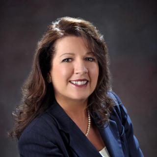 Deborah Vincent