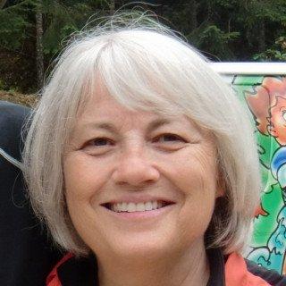 Monica Kirk