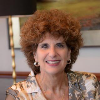 Caroline Gilchrist
