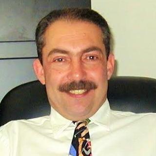 Steven Michael Romanoff
