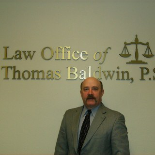 Thomas Alan Baldwin JR