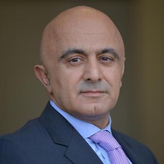 Fred Farid Mashian