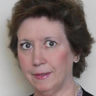 Elizabeth Marie Mcbride