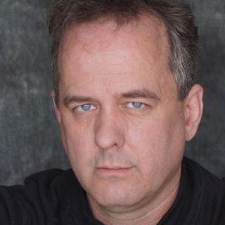 Charles (Guss) Martin Markwell