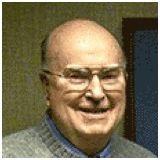 Claude M. Pearson