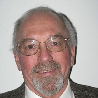Bruce C Galloway