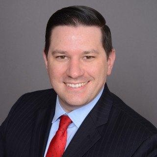 David L. Burdett