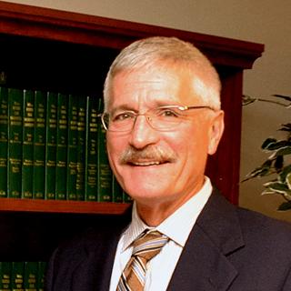 William Delmar Robison