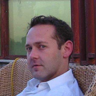 Mark Gregory Hamilton