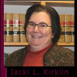 Jacki Kirklin