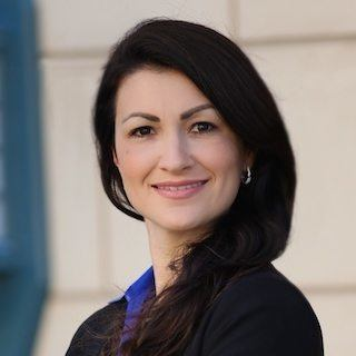 Suzanne Marie Ferguson