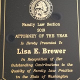 Lisa Elaine Brewer