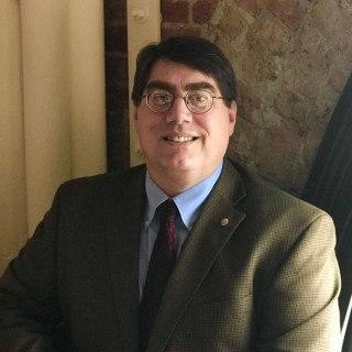 Michael Edward Haas