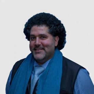 Ziad Iskandar Youssef