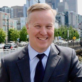 Richard John Davies