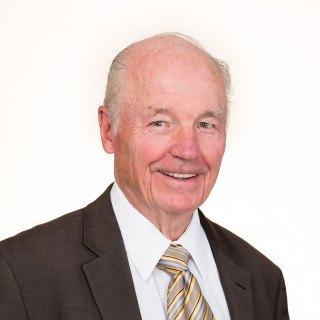 Warren J. Daheim