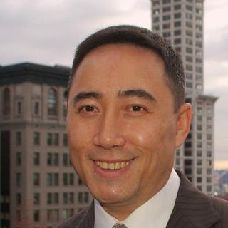 Edward K Le