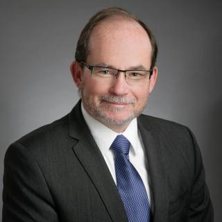 Patrick Michael Moriarty J.D.